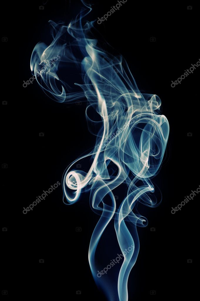 Abstract smoke background  Stock Photo #1728031