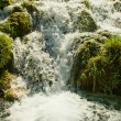 Waterfall in the forest — Stock Photo #2086502