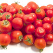 Home grown tomatoes — Stock Photo #1909996