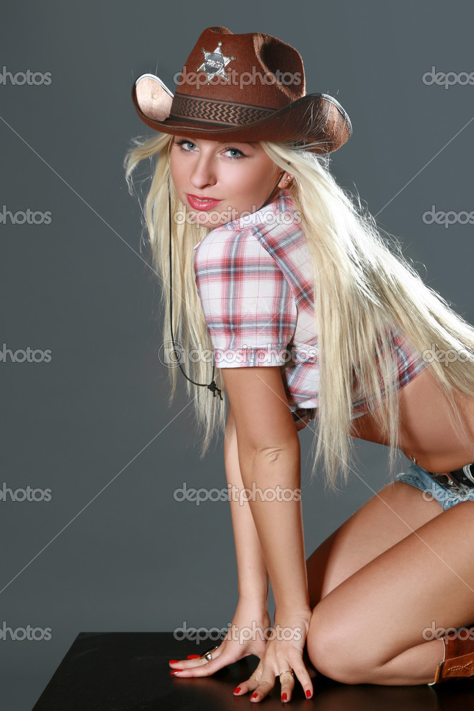 rodeo cowgirl porn pics