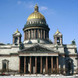 St. Isaac's Cathedral - Stock Photo