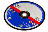 Grinding disk — Stock Photo