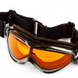 Stock Photo: Ski glasses