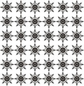 Monochrome texture — Vetor de Stock