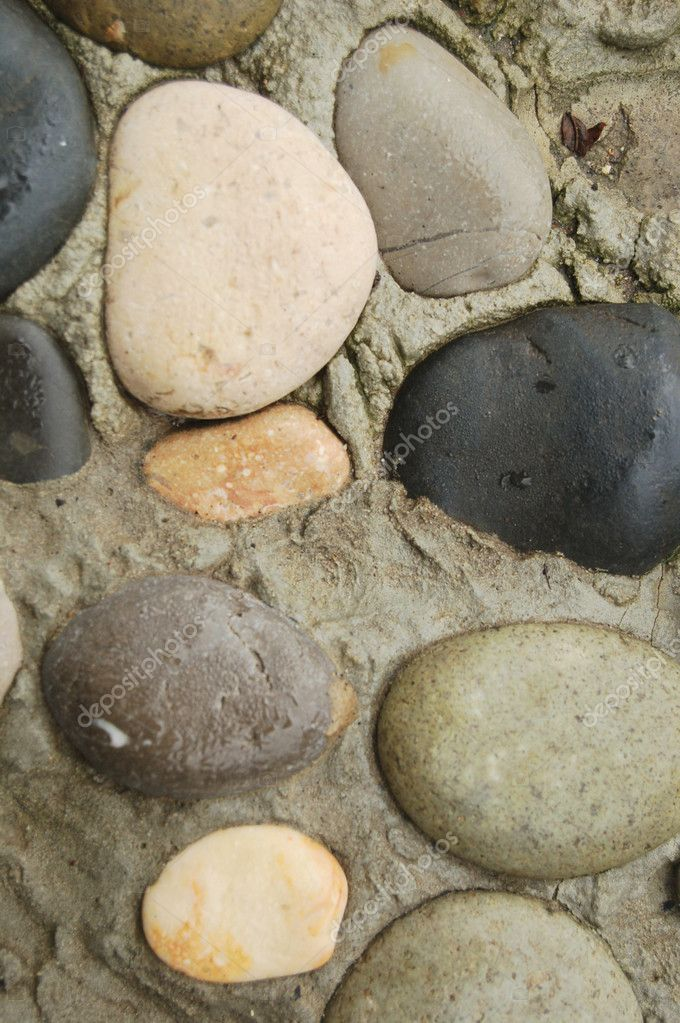 Stone background — Stock Photo #2118518