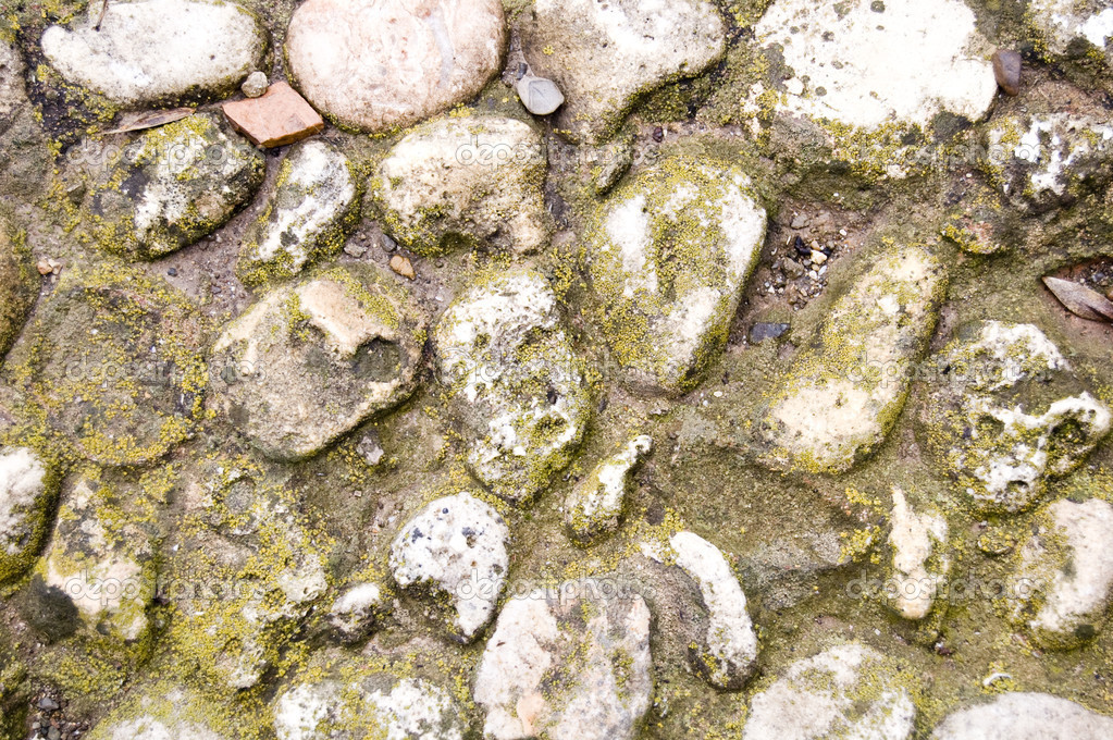 Stone background  Stock Photo #2118665