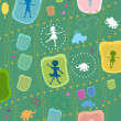 Background for kids — Stock Photo #1592117