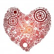 Heart shape - Stock Photo