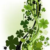 Design for St. Patrick — Stock Photo