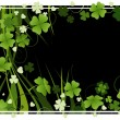 Design for St. Patrick — Stock Photo #1625734