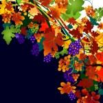 Autumn background — Stock Photo #1731144