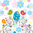 easter tree&quot — Stock Photo #2308054