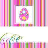 Easter design — Stock Photo