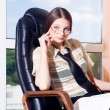 Businesswoman — Stockfoto
