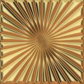 黄金の四角 — ストック写真