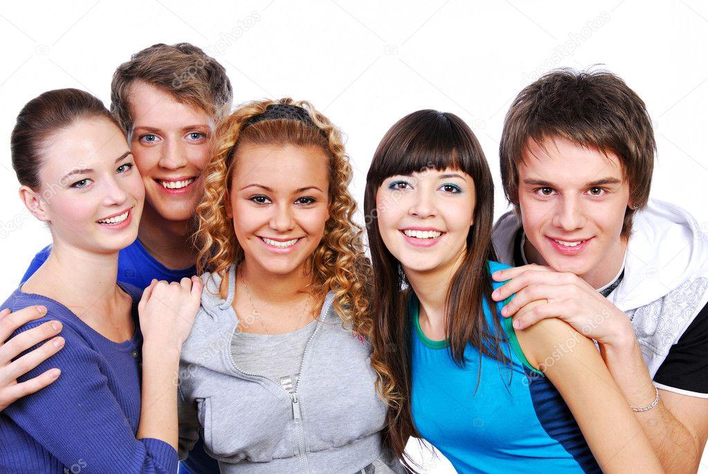 картинки молодых школьниц