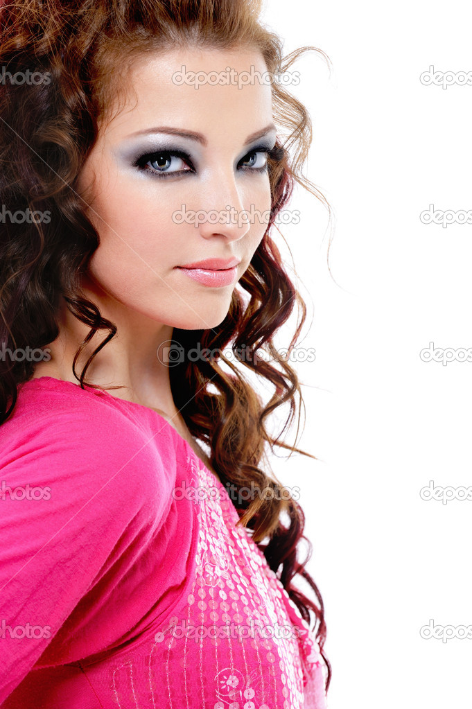 фотогалерея красивых дам