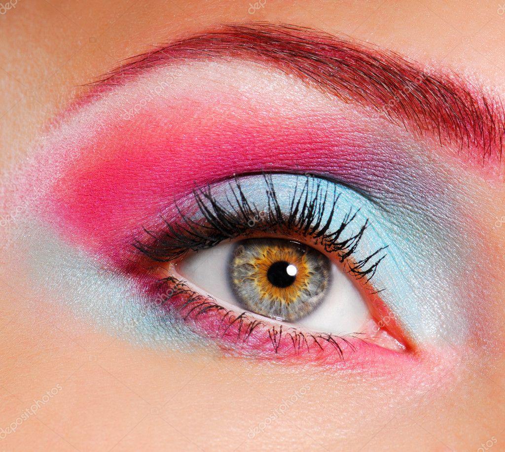 Beautiful Eyes - No Under Eye Wrinkles - Wrinkle Free Skin Care