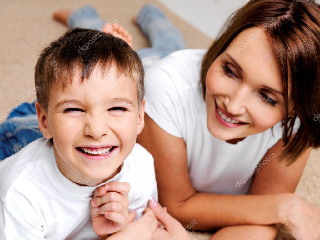 Сынок и мамочка 23 фотография