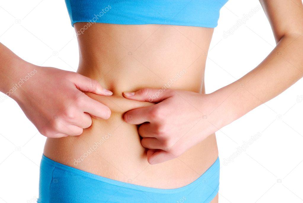 Как можно похудеть на 10 килограмм за неделю