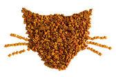 Cat-food — Zdjęcie stockowe