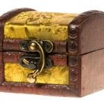 Treasure chest — Stock Photo #2351951