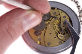 Watchmaker — Photo
