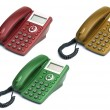 Royalty-Free Stock Photo: Telephone