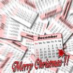 Merry christmas — Stock Photo #1423660