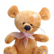 Royalty-Free Stock Photo: Teddy bear.
