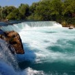 Stock Photo: Waterfall Manavgat