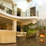 ������, ������: Luxury Living Room