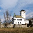 Budatin Castle, Slovakia — Stock Photo
