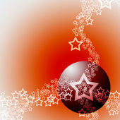 Elegant Hot Festive Abstract Theme — Foto de Stock