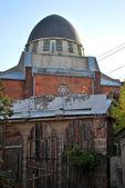 Synagoge — Stockfoto