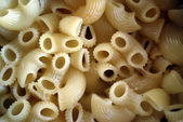 Hot Macaroni — Stock Photo