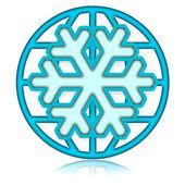 Winter Season — Stock Photo