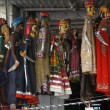 Puppets and marionettes of Rajput - Stock Photo
