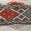 Turkish traditional kilim, - Stock Photo