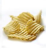 Patatine fritte — Foto Stock