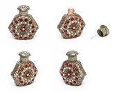 Bottle_parfum_4_view — Stock Photo