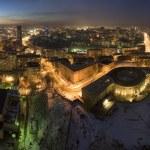 Petchersk panorama — Stock Photo #1432827