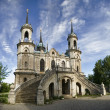 Stock Photo: Bazhenov's church