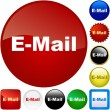E-mail icon — Vettoriali Stock