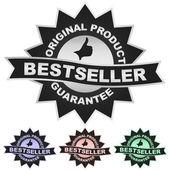 BESTSELLER. Set of design elements for sale. — Stock Vector