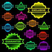 Set of design elements for sale. Great collection. — Vecteur