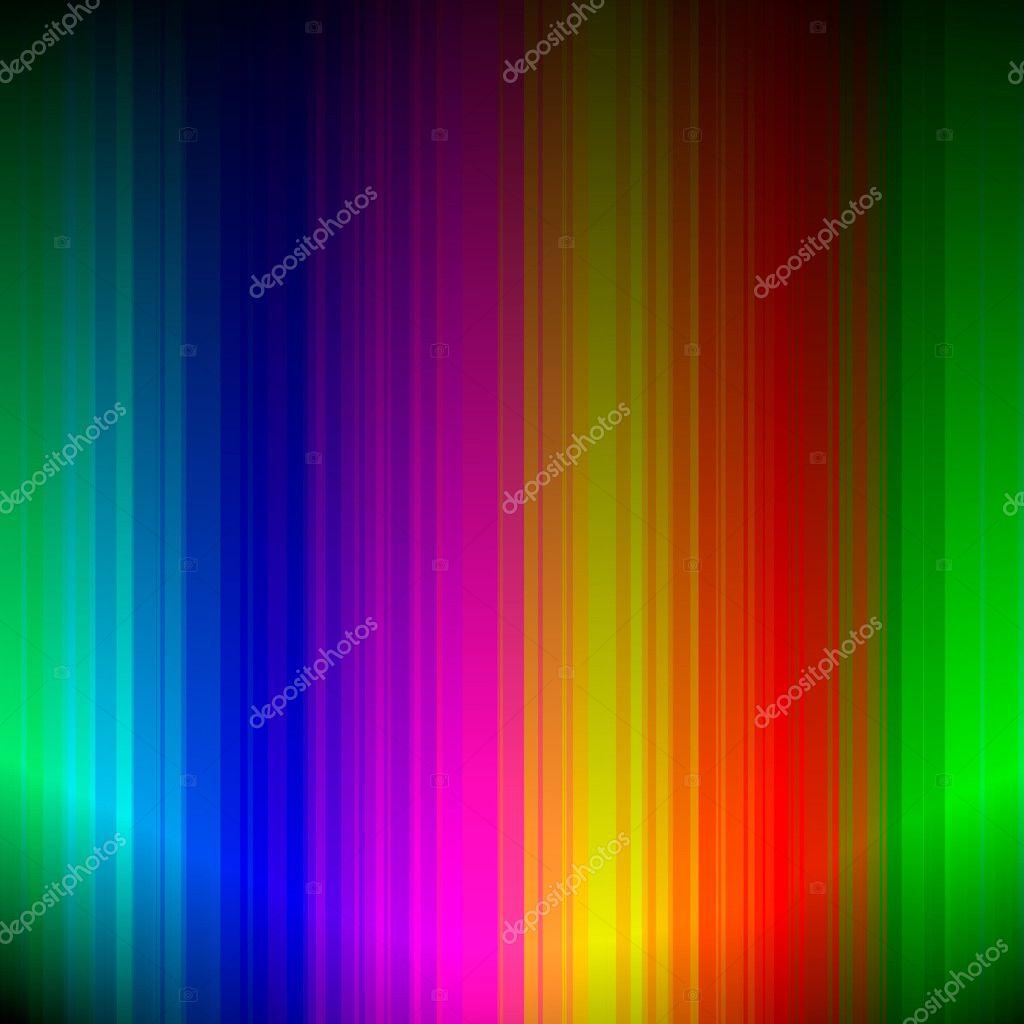 色彩鲜艳的抽象背景.矢量插画