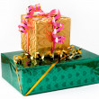 Royalty-Free Stock Photo: Fancy boxes 2