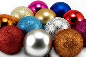 クリスマス ツリーの装飾 2 — ストック写真