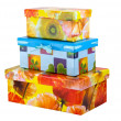 Gift boxes — Stock Photo #1488805